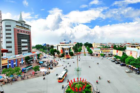 Taxi Hải Dương Hà Nội Giảm Giá 50%
